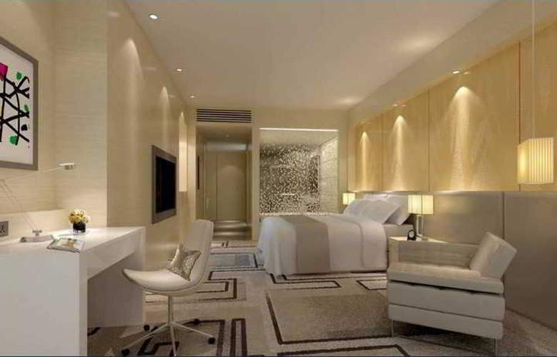 Langham Place Guangzhou - Room - 6