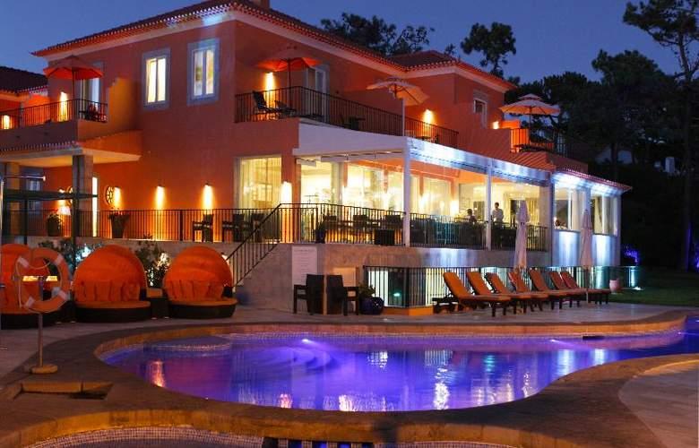 Senhora da Guia Cascais Boutique Hotel - Hotel - 9