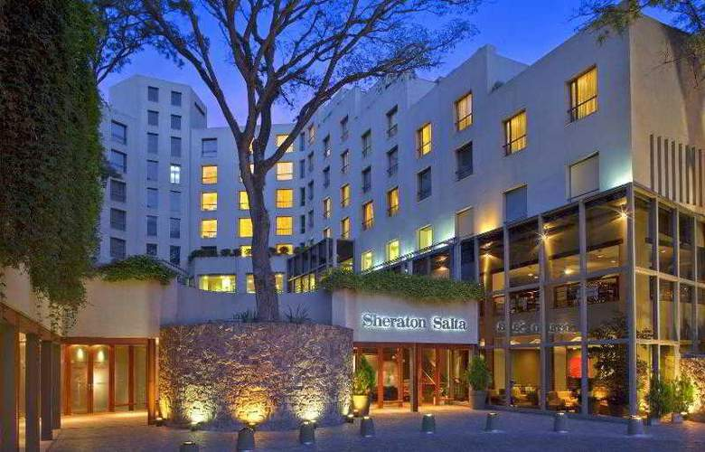 Sheraton Salta - Hotel - 9