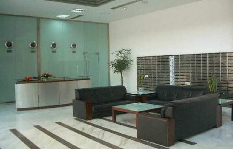 World Union Service Apartment - General - 1