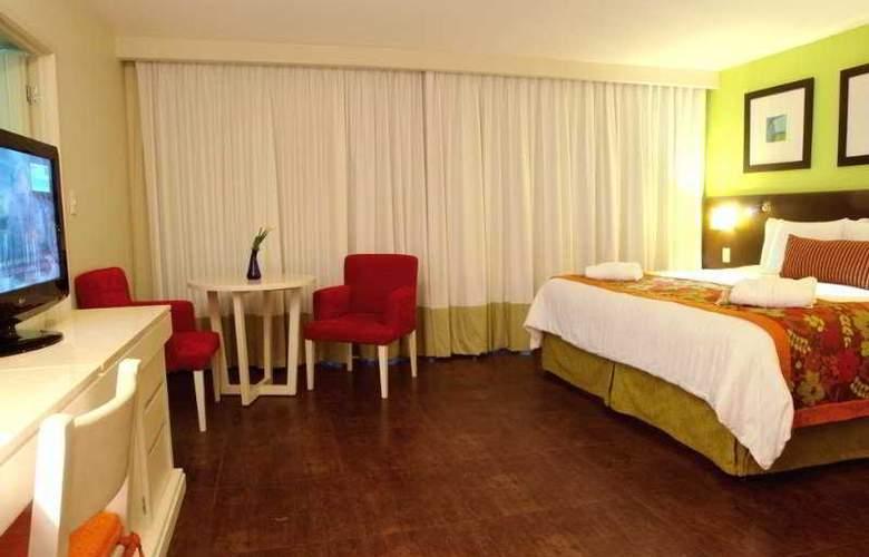 Emporio Mazatlan - Room - 5