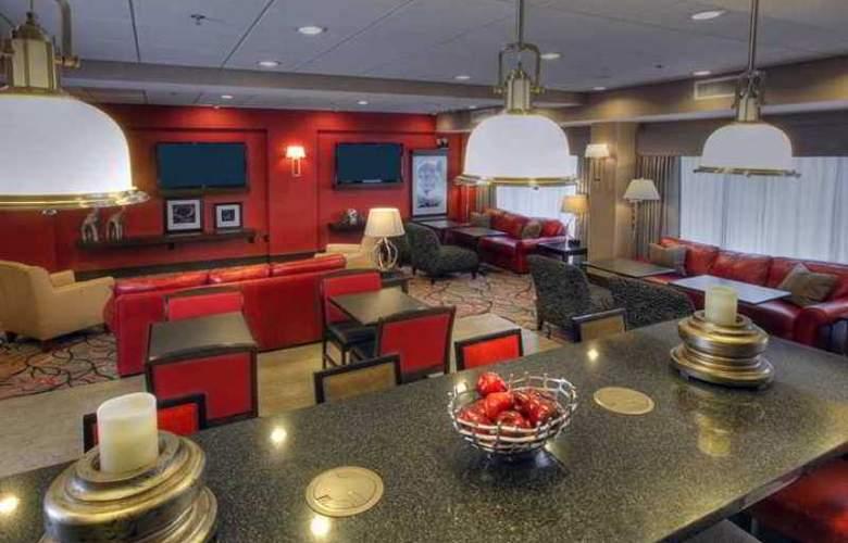 Hampton Inn Tuscaloosa-University - Hotel - 6