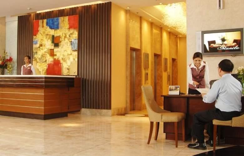Lancaster Hotel - General - 0