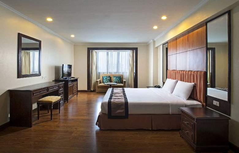 Omni Tower Serviced Residences - Room - 10