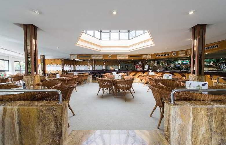 Exagon Park - Restaurant - 65
