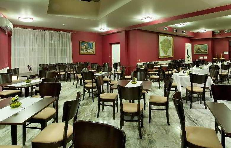 Residence Bologna - Restaurant - 7