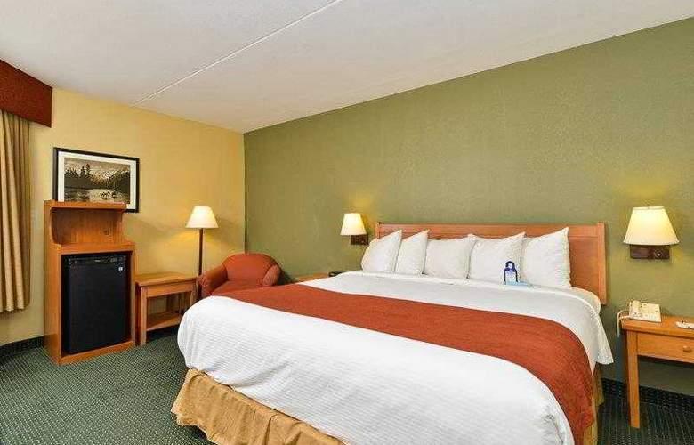 Best Western Inn of Tempe - Hotel - 26