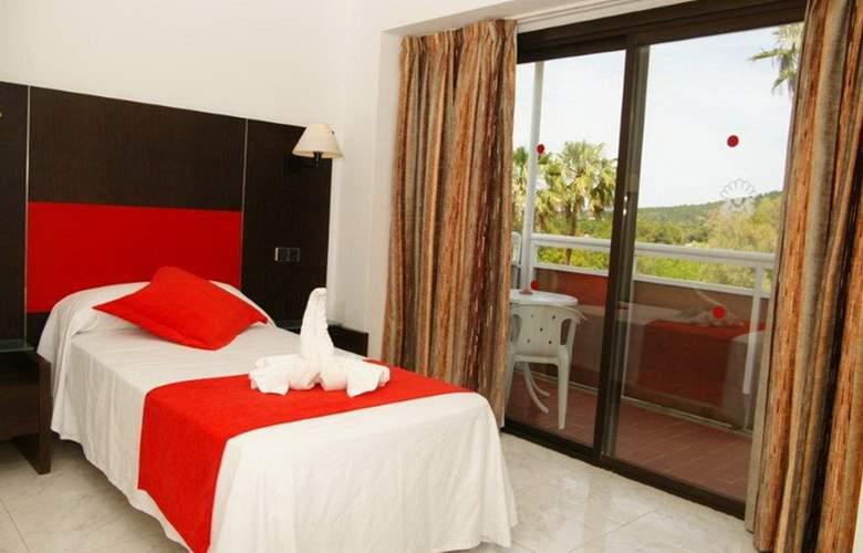 Bahia de Alcudia - Room - 0