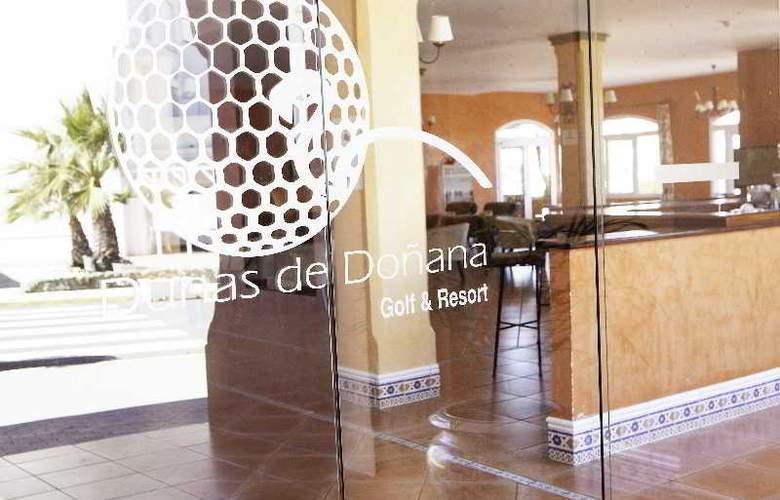 Dunas de Doñana Golf Resort - General - 11