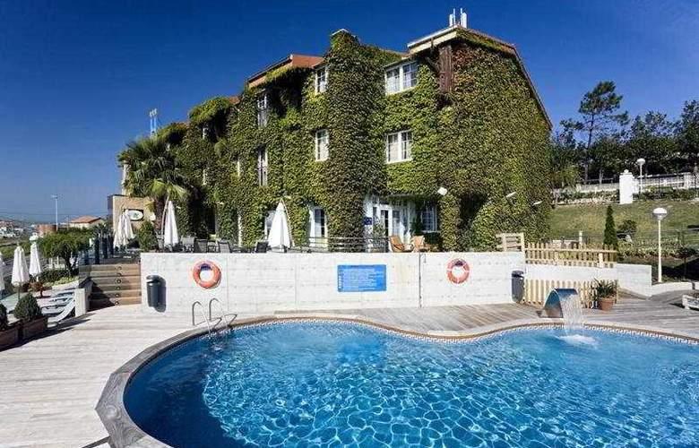 Arha Villa de Suances (antes Arha Albatros) - Hotel - 0