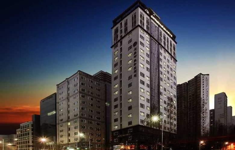 Seocho Artnouveau City lll - Hotel - 0