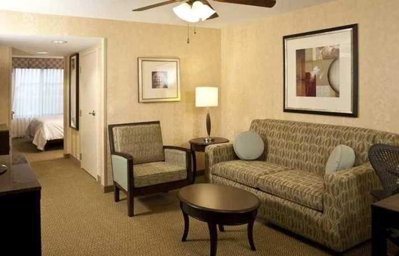 Hilton Garden Inn Sioux Falls - Hotel - 3