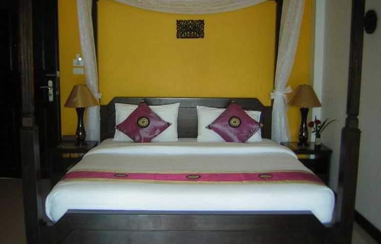 Sand Sea Resort & Spa Koh Samui - Room - 4