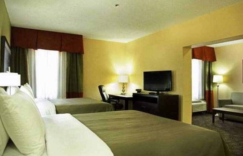 Comfort Inn Chandler - Phoenix South - Room - 7