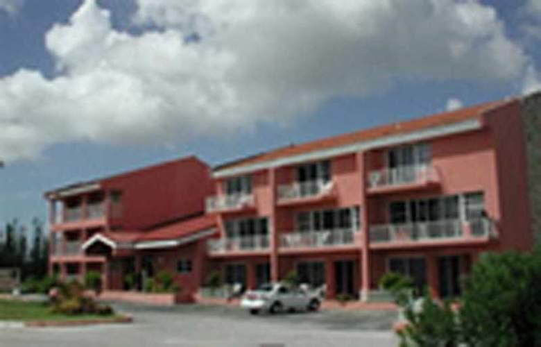 Dundee Bay Resort - Hotel - 0