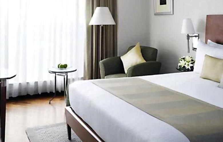 Hyatt Regency Kolkata - Room - 3