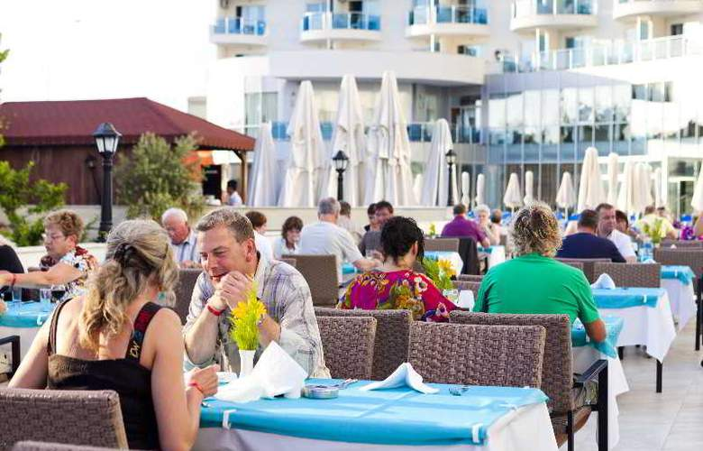 Narcia Resort Side - Restaurant - 16