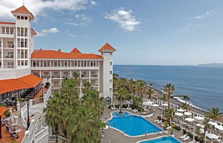 Riu Palace Madeira - Hotel - 10