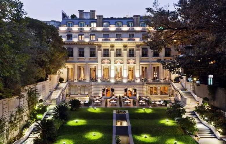 Palacio Duhau - Park Hyatt Buenos Aires - Hotel - 1
