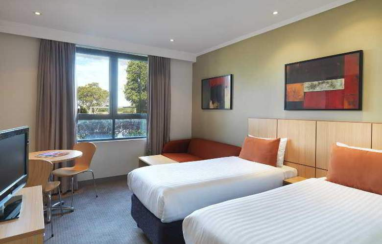 Travelodge Macquarie North Ryde - Room - 9
