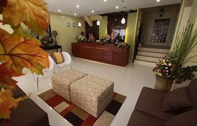 Sampaguita Suites Plaza Garcia - Hotel - 1