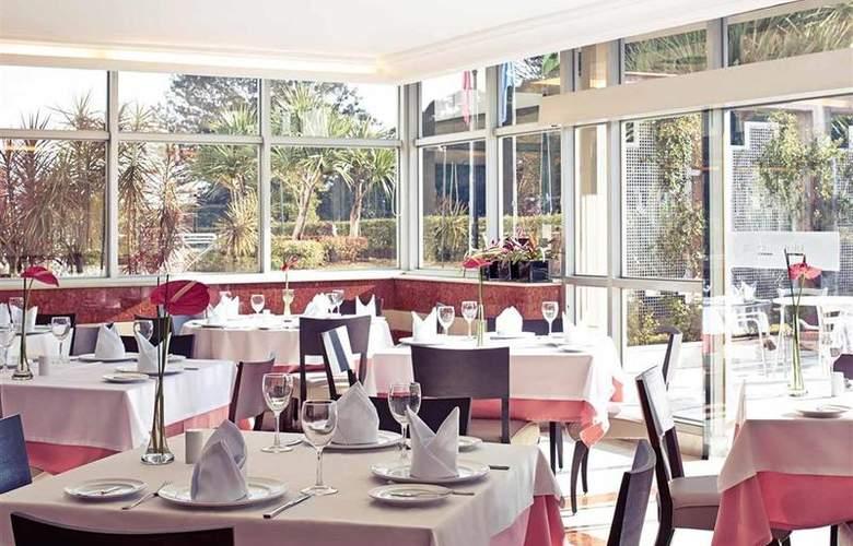Mercure Sao Paulo Nortel Hotel - Restaurant - 72