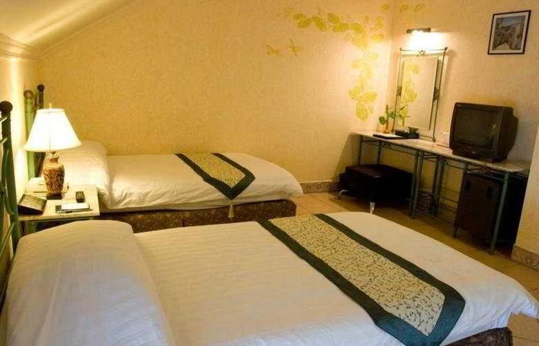 Horseshoe Point Resort - Room - 4