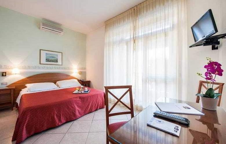 BEST WESTERN La Baia Palace Hotel - Hotel - 14