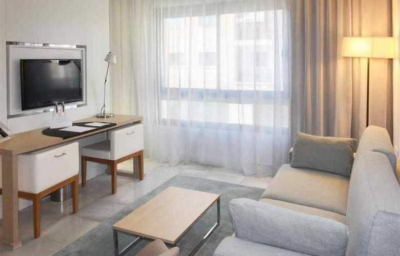 Mercure Algeciras - Hotel - 27