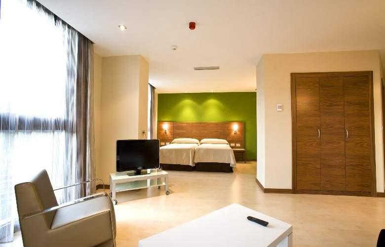 Gran Bilbao - Room - 32