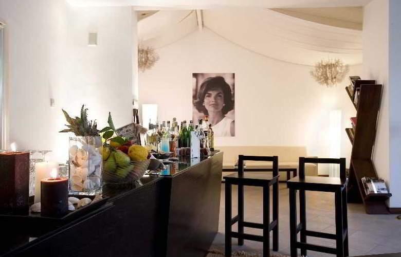 Esperidi Resort - Bar - 22