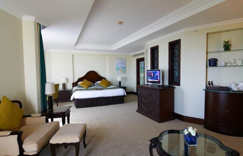 JA Jebel Ali Beach - Room - 8