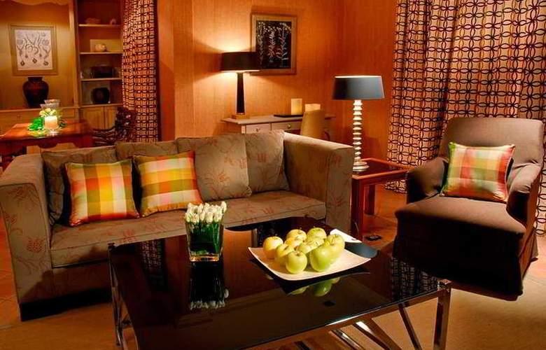 Bahia Del Duque Resort - Room - 4