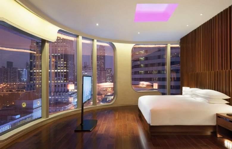 Andaz Xintiandi Shanghai - Room - 11