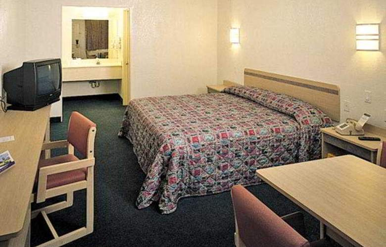 Motel 6-Cincinnati North - Room - 2