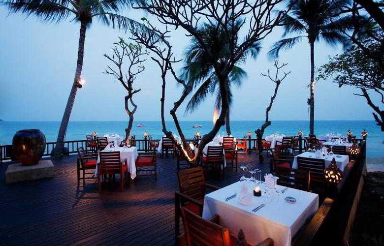 Centara Grand Beach Resort Samui - Restaurant - 77