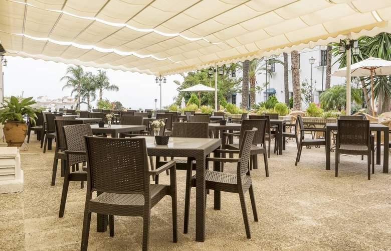 Ilunion Mijas - Restaurant - 37