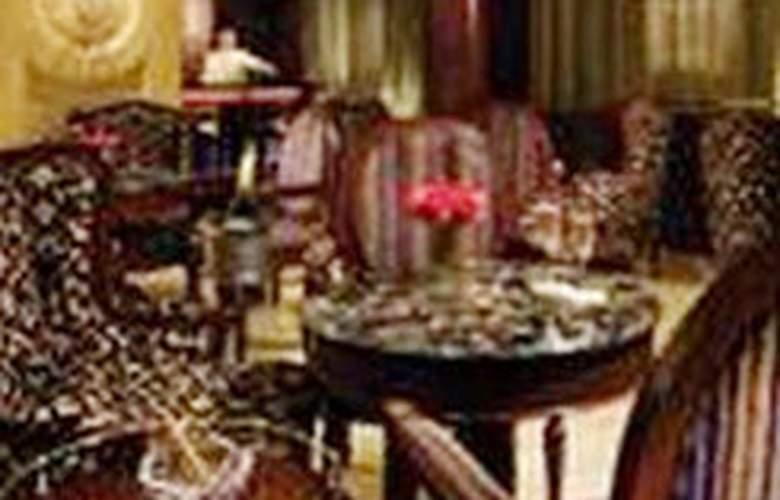 Emperor  Macau - Bar - 3