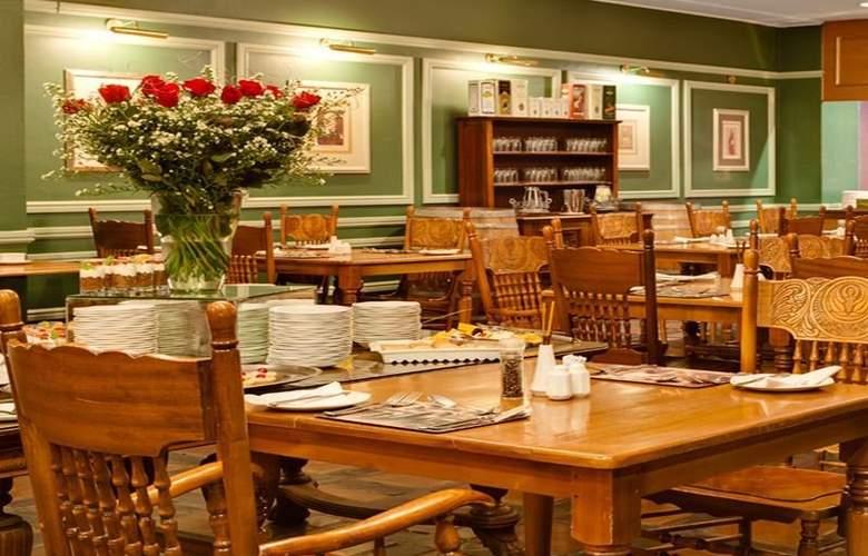 Protea Hotel Bloemfontein Central - Restaurant - 4