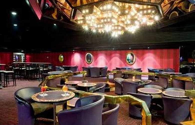Doubletree Hotel San Jose - Restaurant - 8