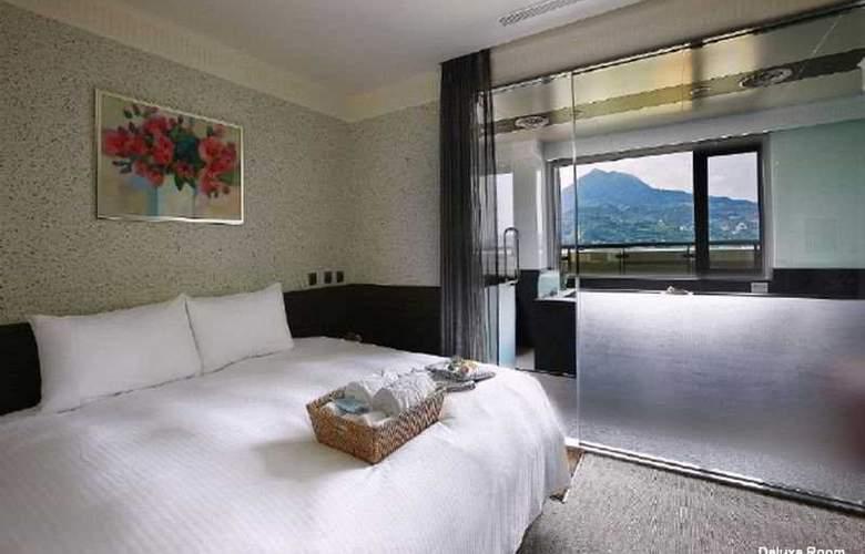 Fullon Hot Spring Resort - Room - 5
