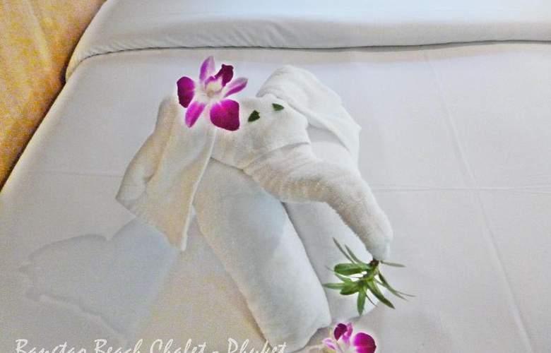Bangtao Beach Chalet Phuket - Room - 5