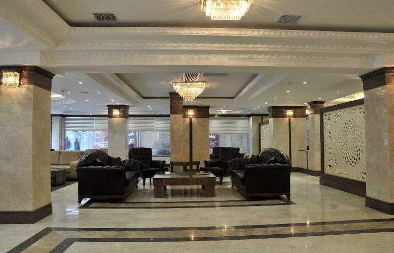 Tourist Hotel - General - 1