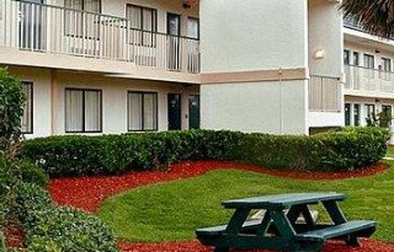Masters Inn Hotel Kissimmee - General - 3