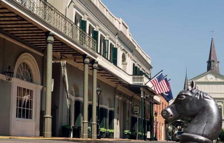 Bourbon Orleans Hotel - Hotel - 0