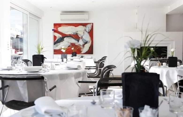 Villa Novarina - Restaurant - 2