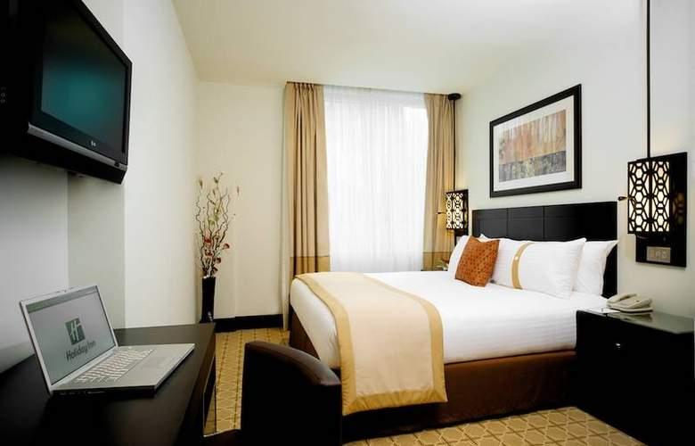 Holiday Inn Dubai Al Barsha - Room - 2