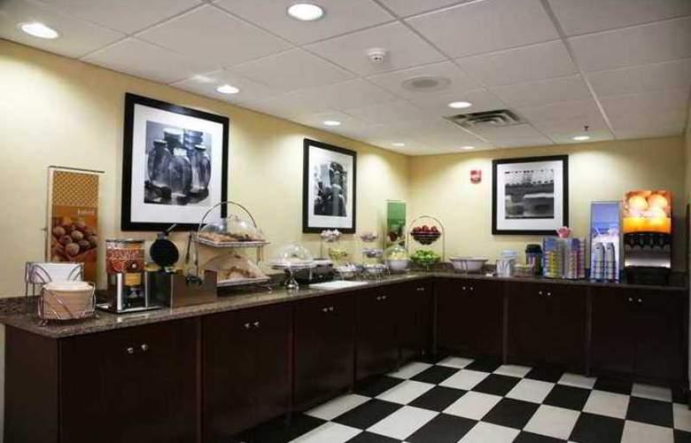 Hampton Inn Cincinnati/ Airport South - Hotel - 4