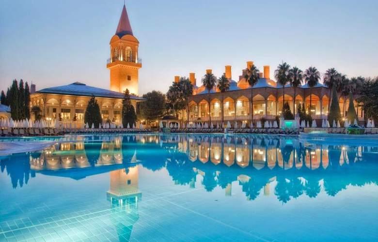 Wow Topkapi Palace - Hotel - 13