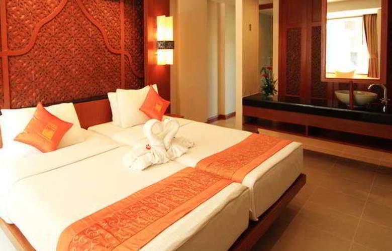 Rawai Palm Beach Resort - Room - 5